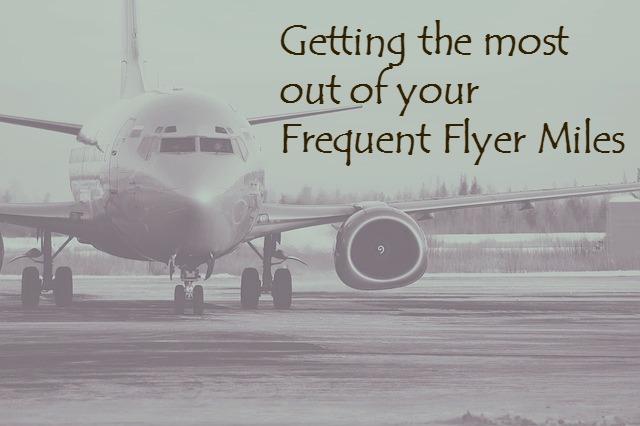 flyer miles